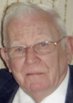 LEWIS H. HAINES Sept. 7, 1928 - Nov. 29, 2019