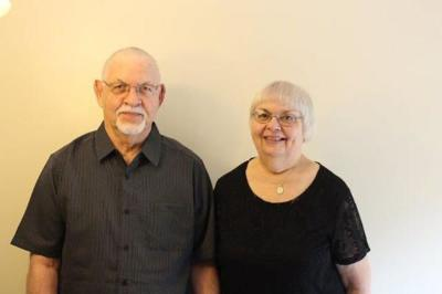 Dale and Gwen Stoll