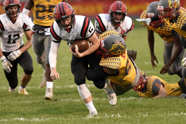 Newcomer powers Panther offensive show