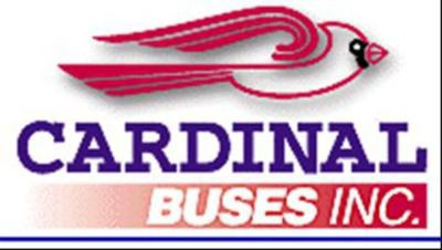 Cardinal Bus earns industry's 'outstanding' award