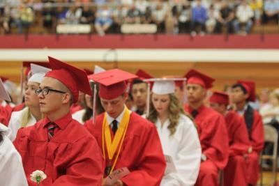 GHS graduation photo