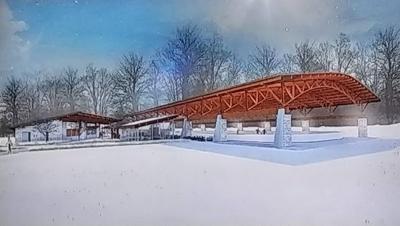 Goshen ice rink