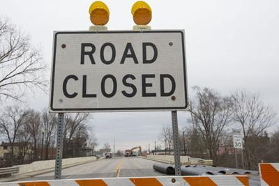 Elkhart streets to close for pavement work