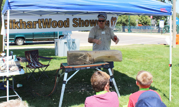 Elkhart EnviroFest draws hundreds