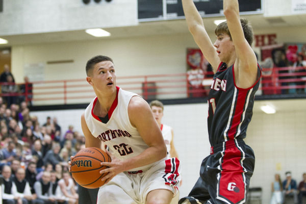 Elkhart Central gets Penn, Concord gets Goshen as sectional boys basketball pairings drawn