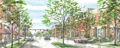 City casting its economic future