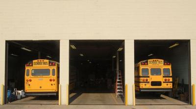 Goshen boosts school bus safety technology