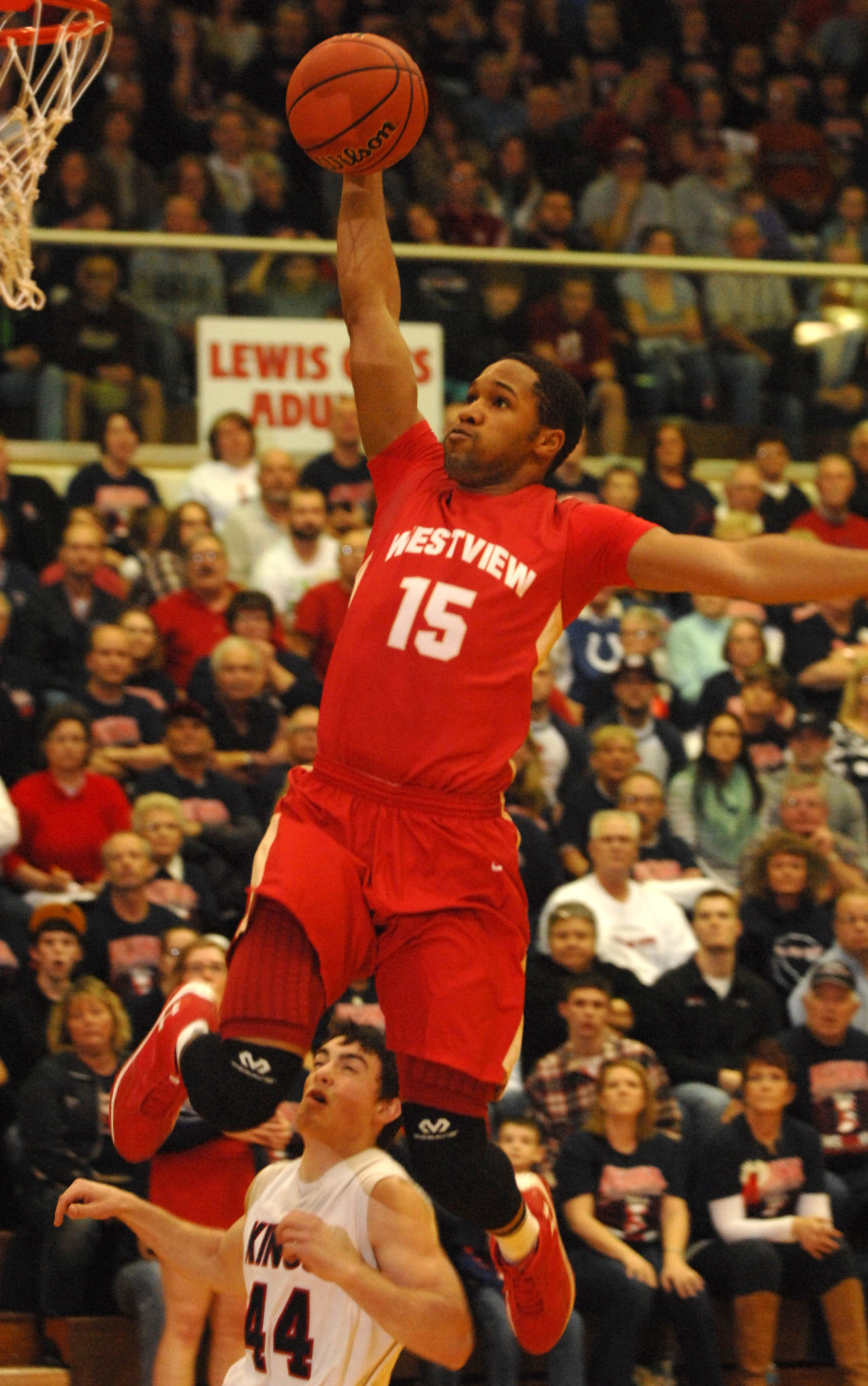 Westview faces Park Tudor for 2A crown this weekend