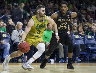 Mike Brey's vision proves to be Bonzie Colson's reality for ND