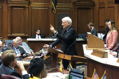 Indiana Legislature Coal Plants