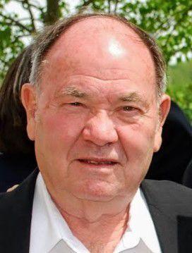 Kenneth Ferrier