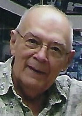JERRY R. METZGER Aug. 29, 1939 - July 27, 2019