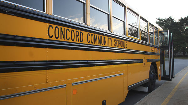 Concord approves new start times