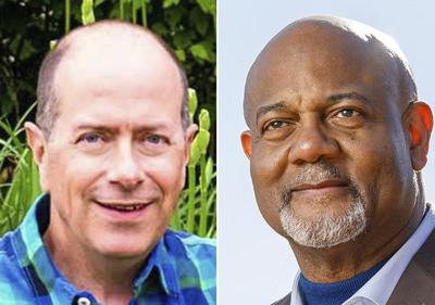 Gloves come off in mayoral race