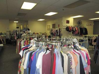 Name Your Price Garage Sale to benefit Shepherd's Cove