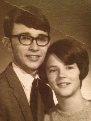 Greg and Carol Smith