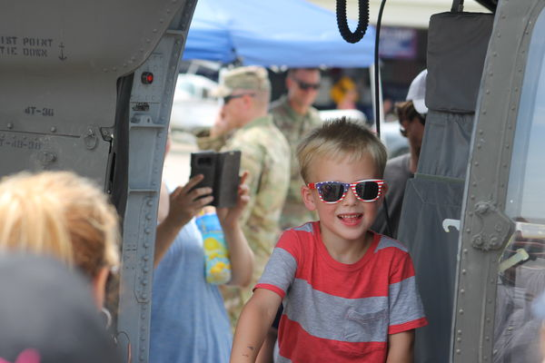America's Freedom Fest draws thousands