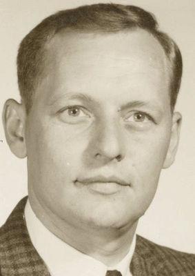 RALPH E. CORTAS April 23, 1932 - Dec. 20, 2019