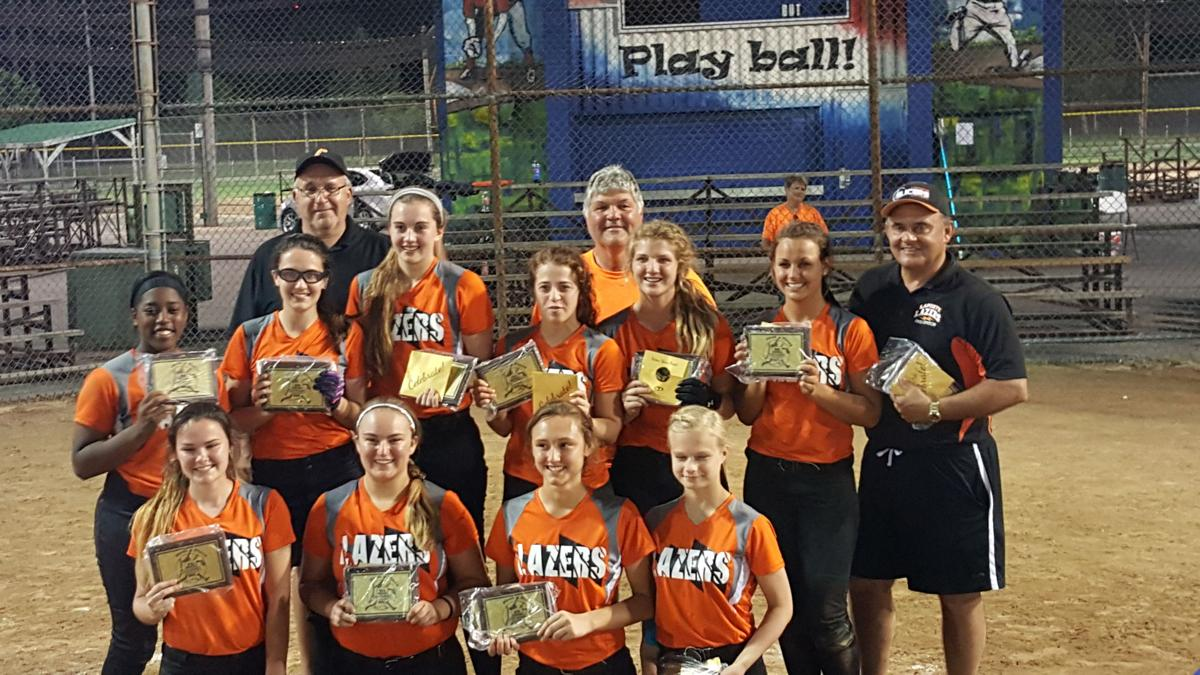 LaPorte Lazers, Griffith Venom capture NSA North State titles in Elkhart