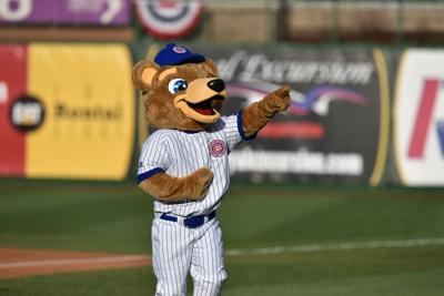 Fans flocking to see South Bend Cubs in April