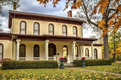 Heritage talk looks at lesser-known historic locations