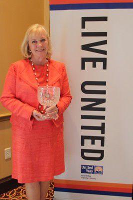 United Way recognizes philanthropic community