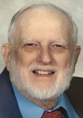 ROBERT C. ORN Aug. 15, 1930 - Oct. 3, 2019