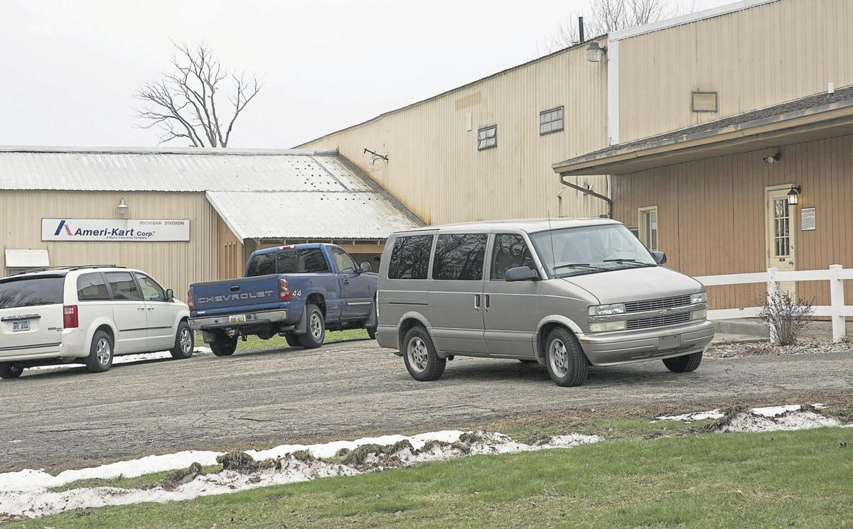 Elkhart man stabbed to death during altercation at Cass County, Mich. business, police say