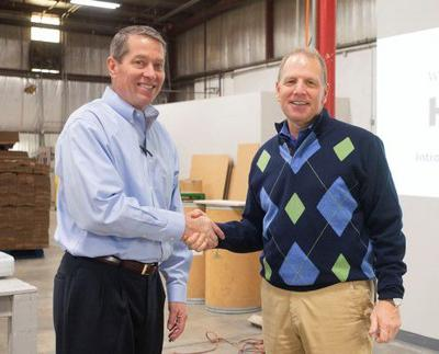 Welch Packaging announces acquisition of Illinois firm