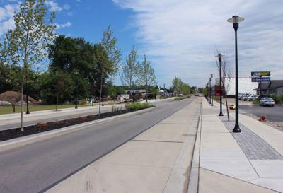 Jackson Boulevard construction ends this week