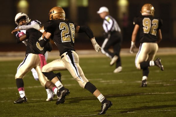 Kingsmen find a way to stop Central short