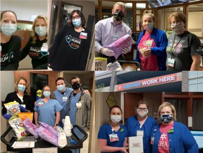 Nurses Week at Elkhart General
