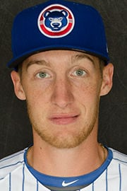 Cael Brockmeyer making big first impression with South Bend Cubs