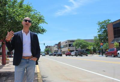 Study takes stock of downtowns