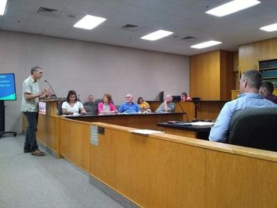 Panel to hold more community conversations