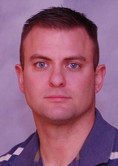 Sgt. Nathan Lanzen EPD