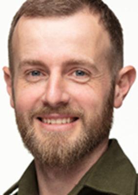 Adam Scharf