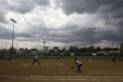 NSA girls fast-pitch state tournament planned throughout weekend in Elkhart