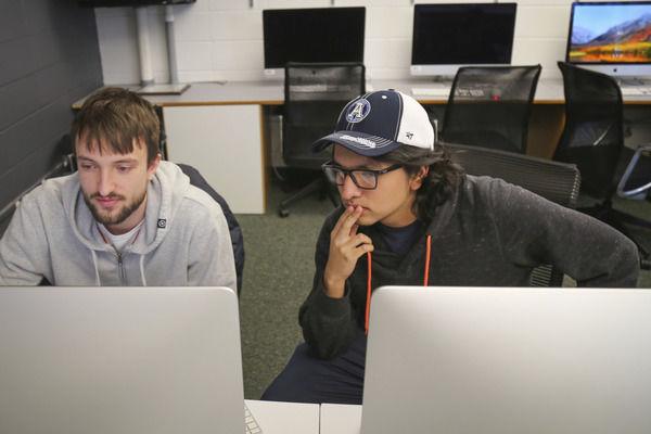 17-year-old Goshen College graduate grateful