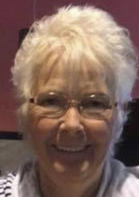 NANCY JOHNSON NISWONGER March 18, 1947 - Nov. 30, 2019