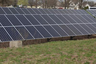 Solar energy workshop offered Thursday