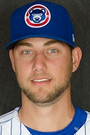 Trevor Clifton, a small-town boy from Tennessee, is getting used to playing pro baseball for South Bend Cubs