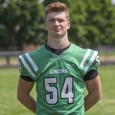 Concord's Lain, Koehler excited for All-Star game