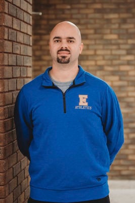 Shattuck, Wiskitoni are named coaches for Elkhart High