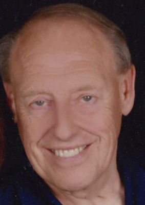 TONY C. HEMMINGER Oct. 14, 1944 - Aug. 21, 2019