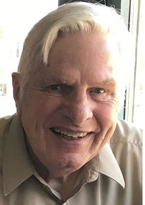 JACK CROUCH Aug. 30, 1931 - Nov. 29, 2019