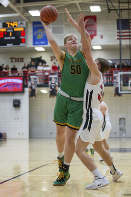 Raiders' offense a conundrum to NorthWood