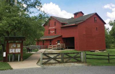 Bake Day offered at Bonneyville Mill