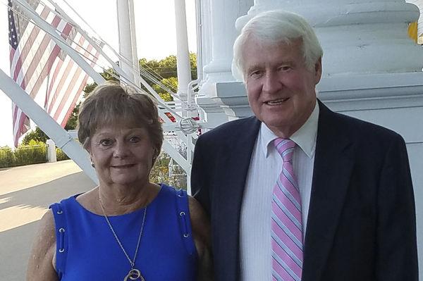 David and Kay King