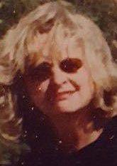 Dorothy Ashbaugh